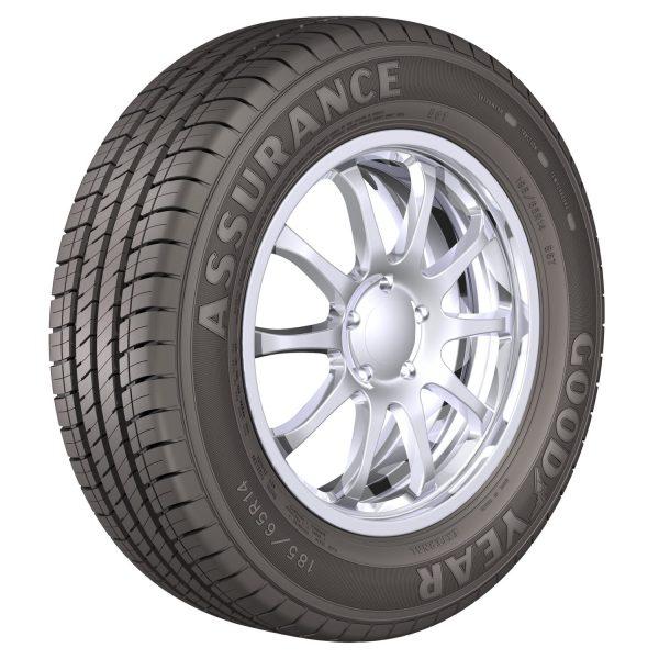 Neumatico Goodyear Assurance 195/60 R16 89T