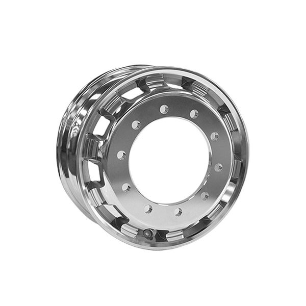 Llanta Aluminio Disco 22.5 X 8.25